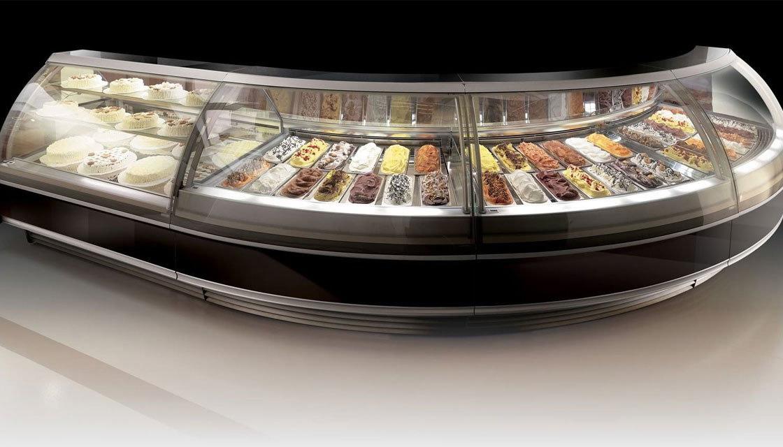 gelateria frigomeccanica