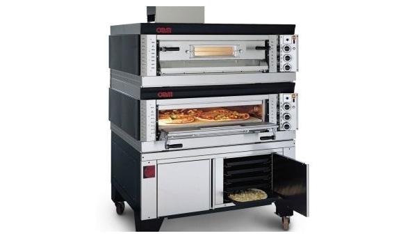 oem forno per pizza