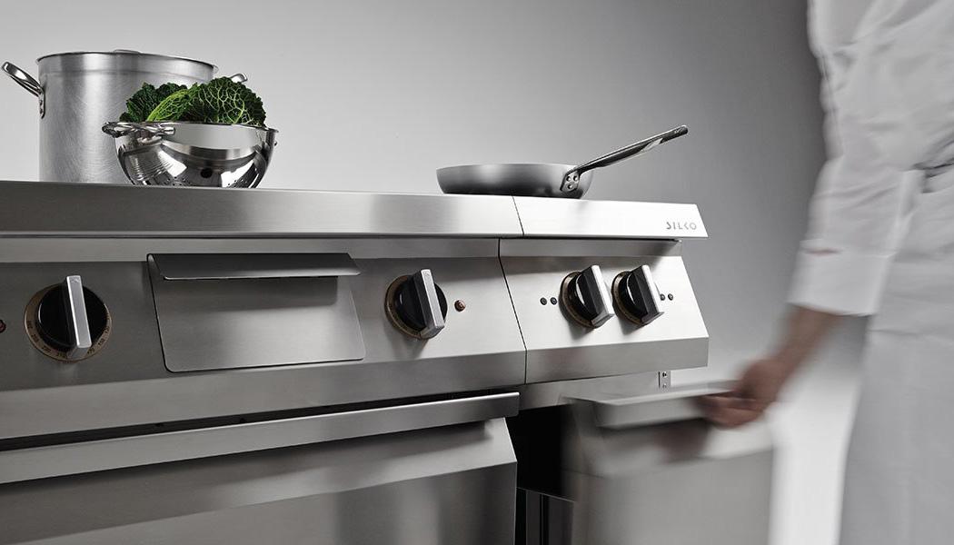 silko cucina professionale